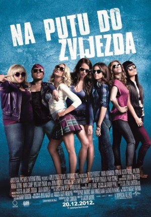 Pitch Perfect 534x768