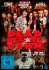 Dead Before Dawn 3D Cover