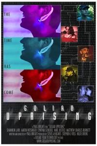 Goliad Uprising poster