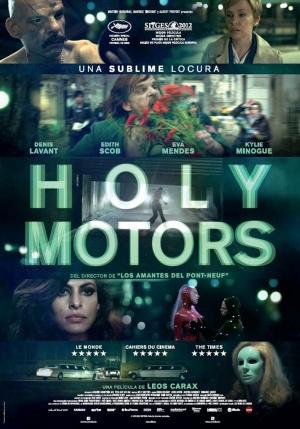 Holy Motors 1024x1463
