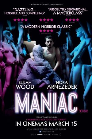 Maniac 2969x4453