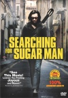 Searching for Sugar Man Cover