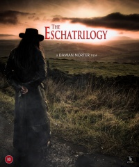 Book of the Dead: The Eschatrilogy poster