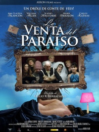 La venta del paraíso poster