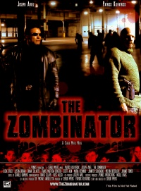 The Zombinator poster