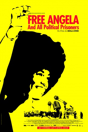 Free Angela and All Political Prisoners 2362x3543