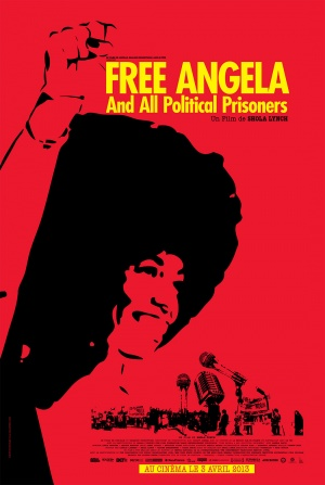 Free Angela and All Political Prisoners 1075x1600
