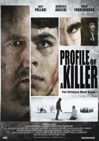 Profile of a Killer poster