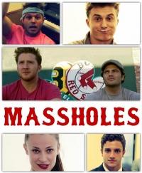 Massholes poster