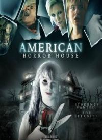 American Horror House poster