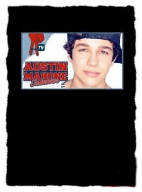 Austin Mahone Takeover poster