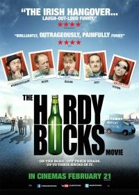 The Hardy Bucks Movie poster