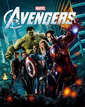 The Avengers 816x1023