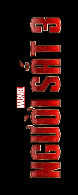 Iron Man Three 2000x5000