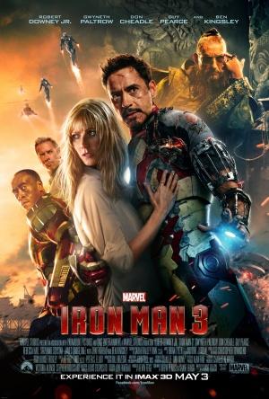 Iron Man Three 1688x2500