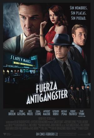 Gangster Squad 2362x3472