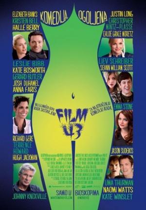 Movie 43 417x600