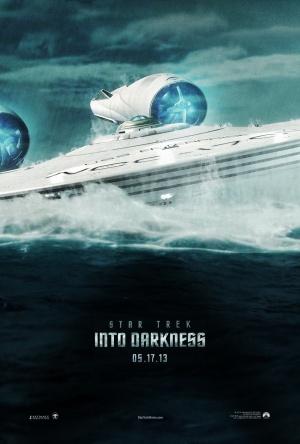 Star Trek Into Darkness 1350x2000