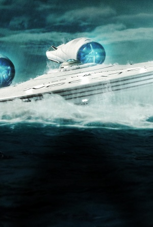 Star Trek Into Darkness 1688x2500