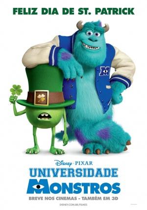 Monsters University 1418x2027
