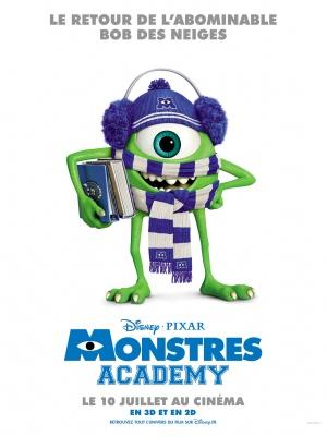 Monsters University 1417x1890