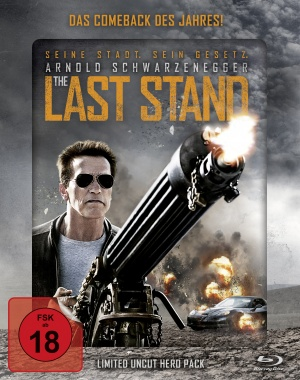 The Last Stand 1632x2069