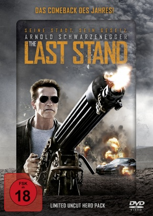 The Last Stand 1632x2306
