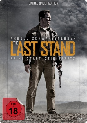 The Last Stand 1607x2256