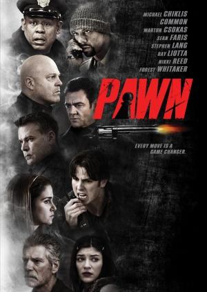 Pawn - Wem kannst du vertrauen? 1602x2259