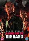 A Good Day to Die Hard Cover