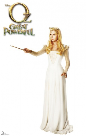 Oz the Great and Powerful 640x1008