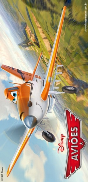 Planes 314x650