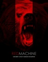 Red Machine Poster