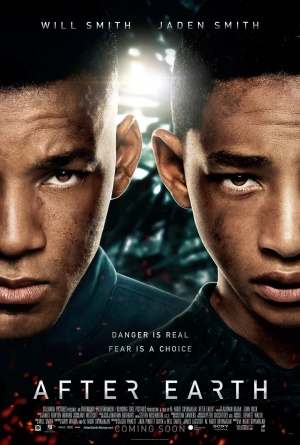 After Earth 1382x2048