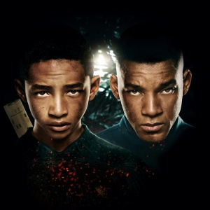 After Earth 5000x5000