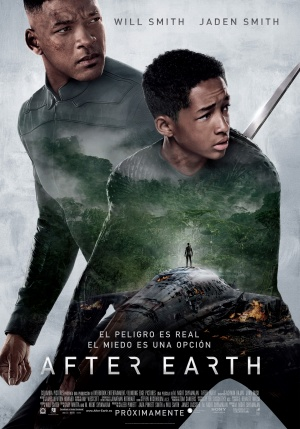 After Earth 3500x5000