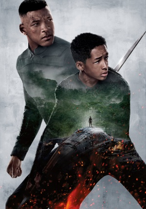 After Earth 2080x2990