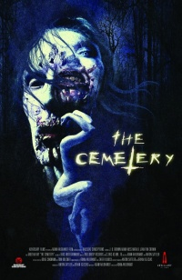 The Cemetery poster