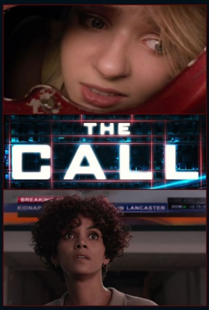 The Call 640x948