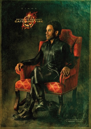 The Hunger Games: Catching Fire 1240x1754