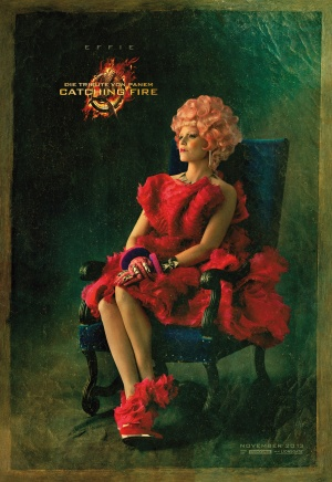 The Hunger Games: Catching Fire 1240x1804