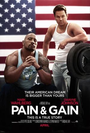 Pain & Gain 3385x5000
