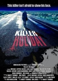 Killer Holiday poster