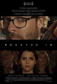 Breathe In poster