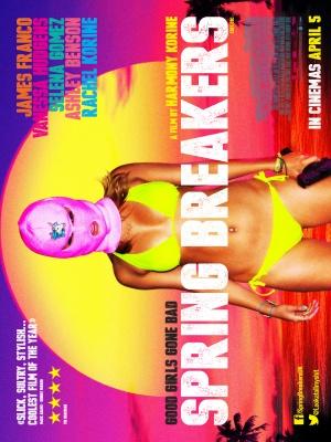Spring Breakers 960x1280