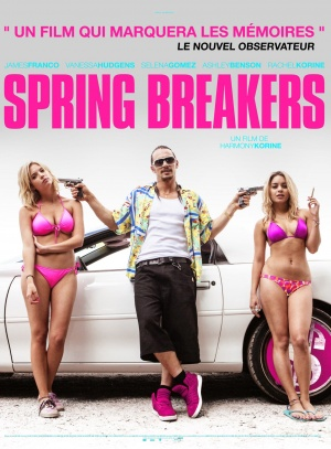 Spring Breakers 1414x1920