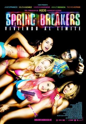 Spring Breakers 1000x1429