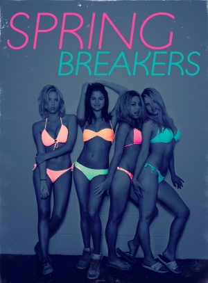 Spring Breakers 1418x1926