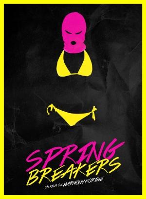 Spring Breakers 1280x1739