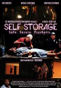 Self Storage poster